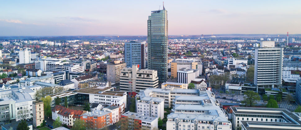 ProGenius Offenbach