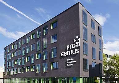 Standort Stuttgart – Maybachstraße 53