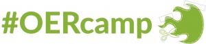 Logo OER Camp